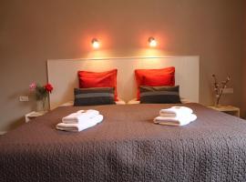 Hotel Slapen in Veghel