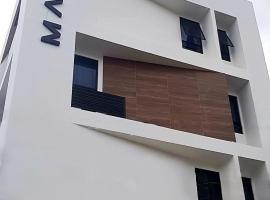Hotel Mais1