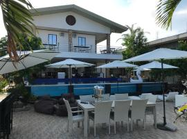 Green View Hotel and Hostel