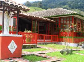 Los 10 mejores casas de campo en Salento, Colombia | Booking.com