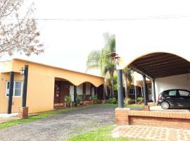 Villa Mía Hostería