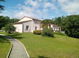 Mejores hoteles y hospedajes cerca de Bruch, Francia