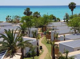 Camping Alannia Els Prats