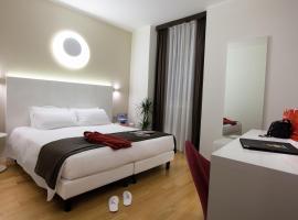 Hotel Coppe