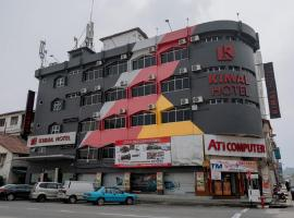 Kimal Hotel Taiping