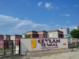 Ceylan Termal Saglikli Yasam Koyu