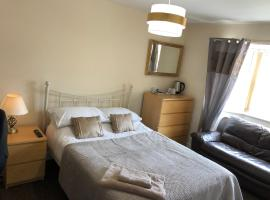Serviced luxury Accommodation to rent