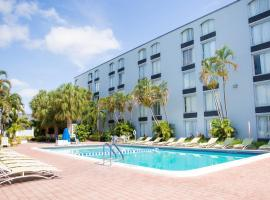Plaza Hotel Fort Lauderdale