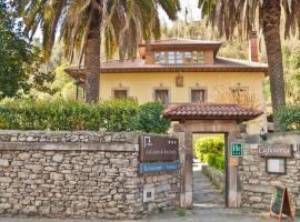 Mejores hoteles y hospedajes cerca de Sama, España