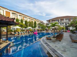 Sol House Bali Kuta By Melia Hotel International