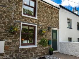 Oystercatcher Cottage