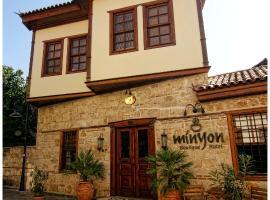 فندق مينيون