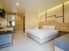The Way Patong Hotel