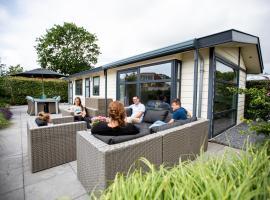 TopParken – Recreatiepark Noordwijkse Duinen