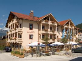 فندق دري مورين