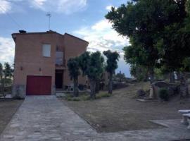 Mejores hoteles y hospedajes cerca de Rozas de Puerto Real ...