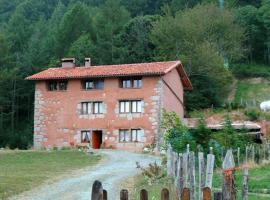 Mejores hoteles y hospedajes cerca de Echalecu, España