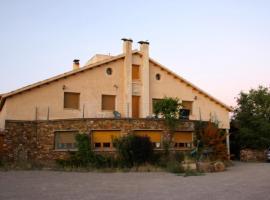 Mejores hoteles y hospedajes cerca de Tornos, España