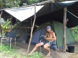 Warisan Eco Asah