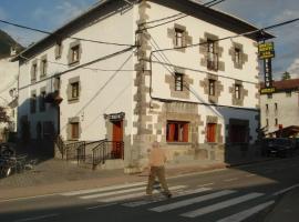Mejores hoteles y hospedajes cerca de Gorriti, España