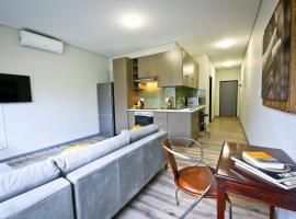 Faanbergh Accommodation