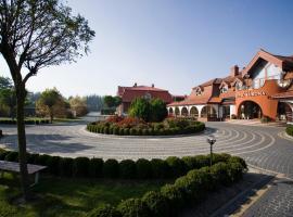 Hotel Korona Spa & Wellness, Lublin
