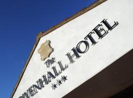 The Rivenhall Hotel