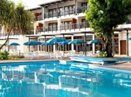 Solomon Kitano Mendana Hotel