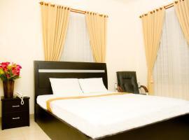 Hotel Walan Syariah, Sidoarjo