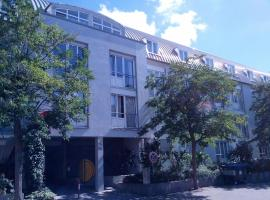 StayInn Hostel und Gästehaus, Friburgo em Brisgóvia