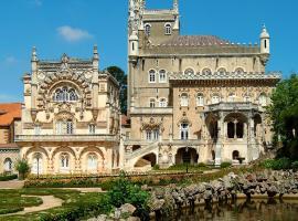 10 hoteles de 5 estrellas en Región Centro, Portugal ...
