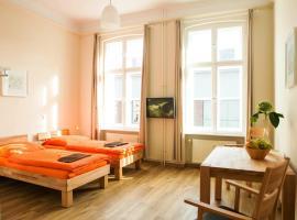 Apartmentpension am Stadtschloss
