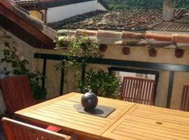 Mejores hoteles y hospedajes cerca de Genevilla, España