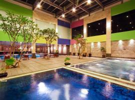 FM7 Resort Hotel - Jakarta Airport