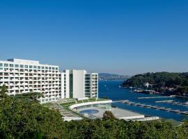 فندق جراند ترابيا