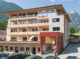 فندق Garni Berghof
