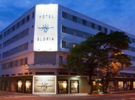 Hotel Glória, Blumenau