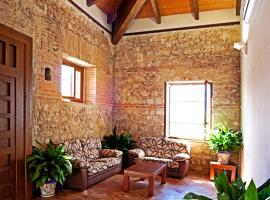 Los 30 mejores hoteles cerca de Palacio del Infantado en ...