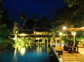 Lima Bella Resort, Ko Samed