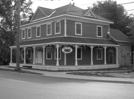 Emilyville Inn, Campbellford