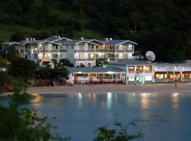 Gem Holiday Beach Resort, Saint George's