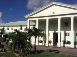 The Liguanea Club, Kingston