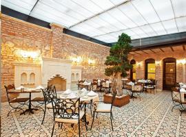 فندق سيلين - قصر أوتومان