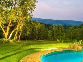 Cuckoo Ridge Country Retreat, Hazyview