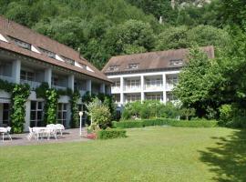 فندق شلوسفالد
