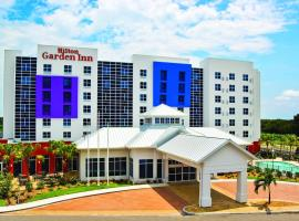 Hilton Garden Inn Tampa Airport/Westshore