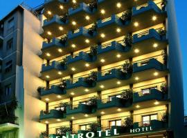 Centrotel Hotel