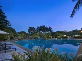 Hillview Golf Resort Dongguan (Former: Sofitel Dongguan Golf Resort)