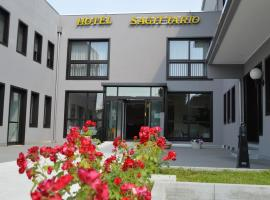 Hotel Sagittario