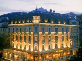 فندق نويه بوست